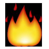 Ateş sembolü