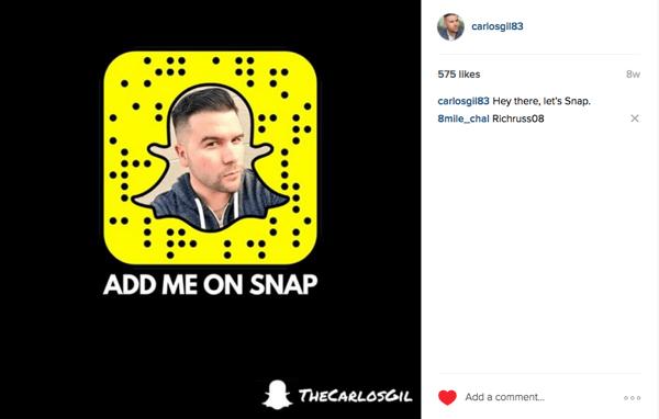 Snapchat Takipçi Arttırma Hizmetleri!