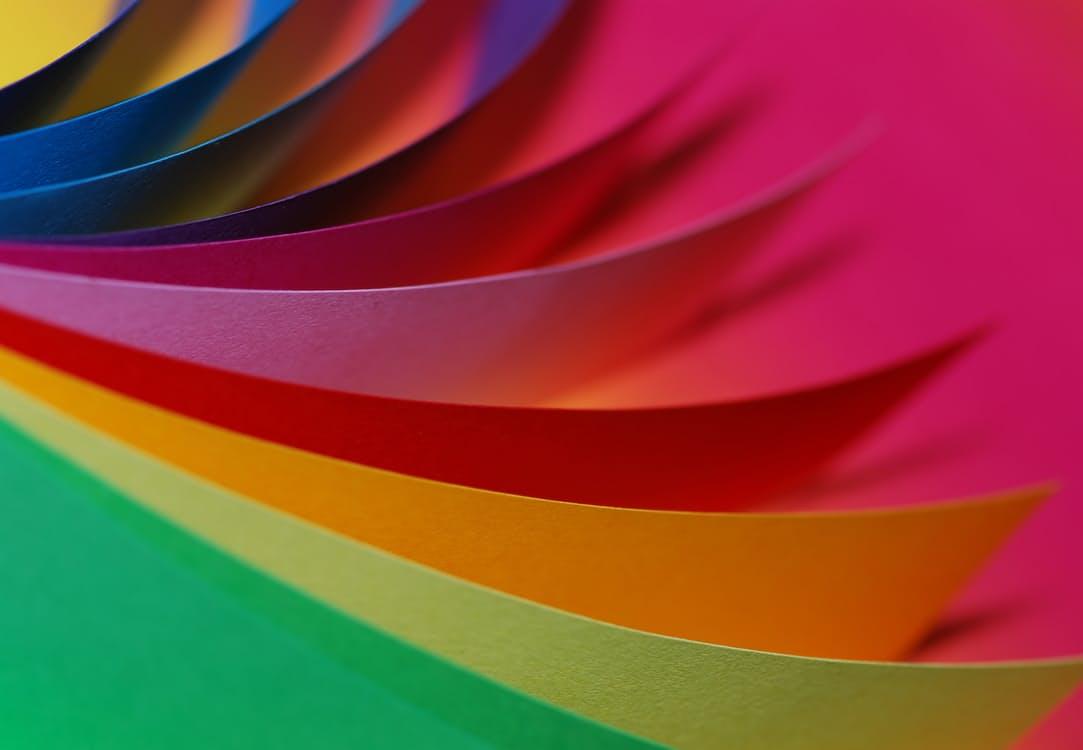 Renklerin hangi duyguya hitap ettiğini öğrenin