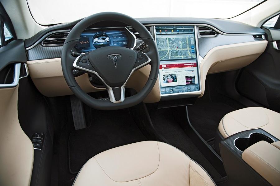 Herkesin Gözü Bu Otomobillerde: Tesla Neden Bu Kadar Özel? - Emoji