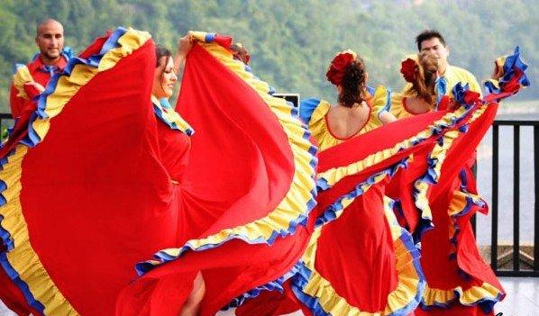 Latin dansları hakkında bilinmesi gerekenler