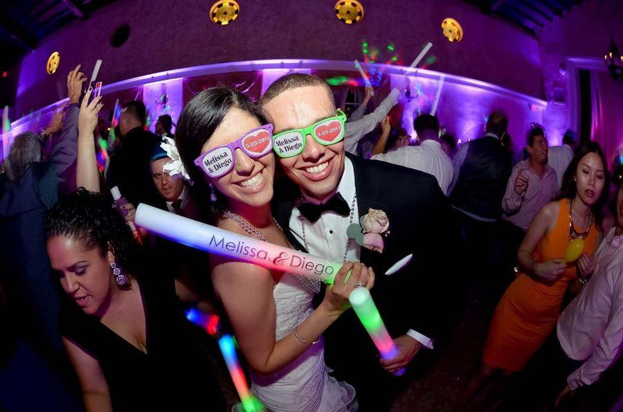 düğün partisi gelin damat