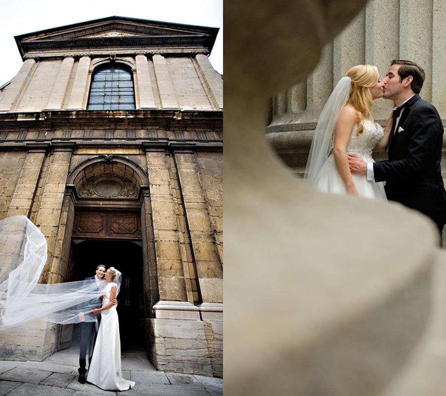 yaratıcı düğün fotoğrafları