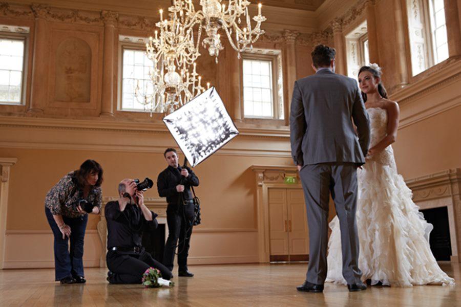 düğün fotoğrafı kilise