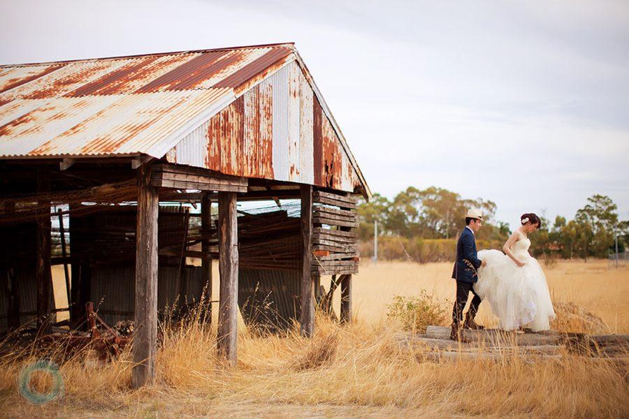 düğün fotoğrafı çekim yeri - çiftlik