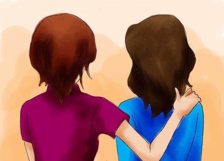 Uzun süreli ilişki sonrasında arkadaşlık kıymeti