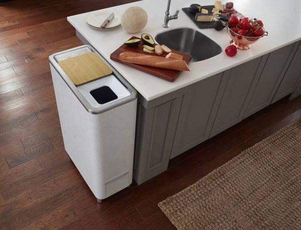Evin İçinde Kompost Yapılabilir Mi?