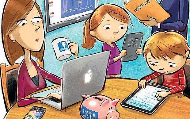 Sosyal medya bağımlılığı aile içindeki iletişimi sonlandırabilir