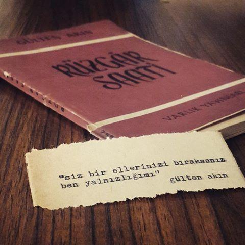 şiir kitabı