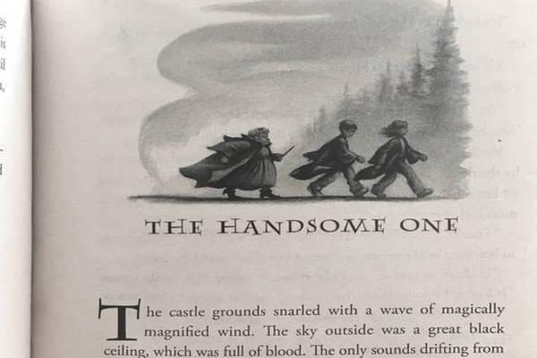 Harry Potter nasıl çekildi - tarih hakkında bir hikaye