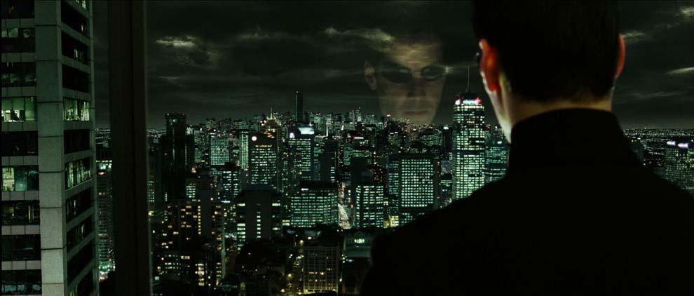 matrix Sidney