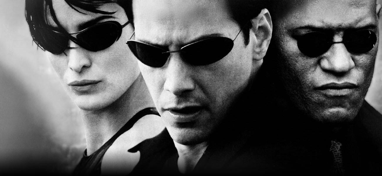 matrix güneş gözlükleri