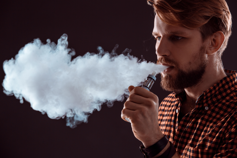 Ağızdaki Sigara Kokusu Nasıl Giderilir
